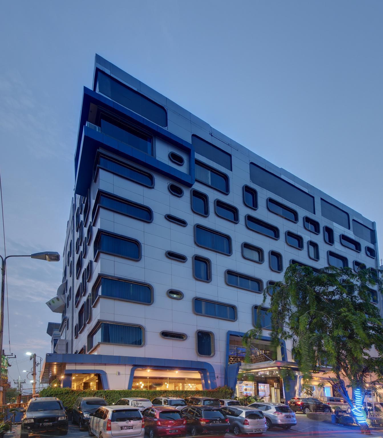 karibia boutique hotel room deals reviews photos medan indonesia rh agoda com