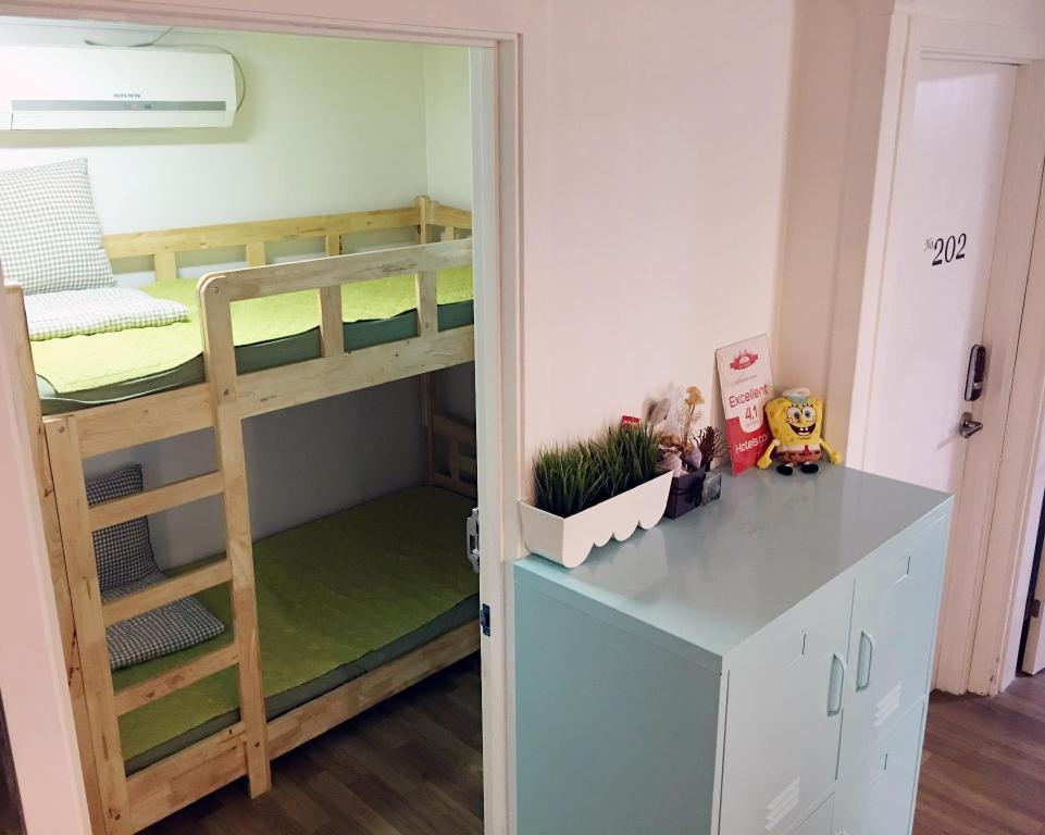 Bunk Bed - Bed Duriworld House