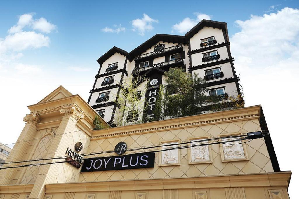 More about Joy Plus Hotel