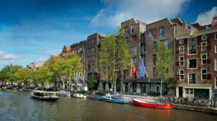 10 Best Amsterdam Hotels: HD Photos + Reviews of Hotels in