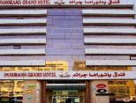 Panorama Grand Seashell Hotel