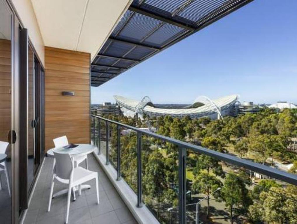 Book Quest at Sydney Olympic Park Serviced Apartment ...