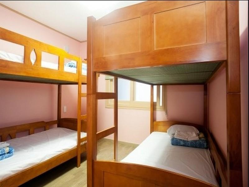 Dormitory For 4 Persons (Female)