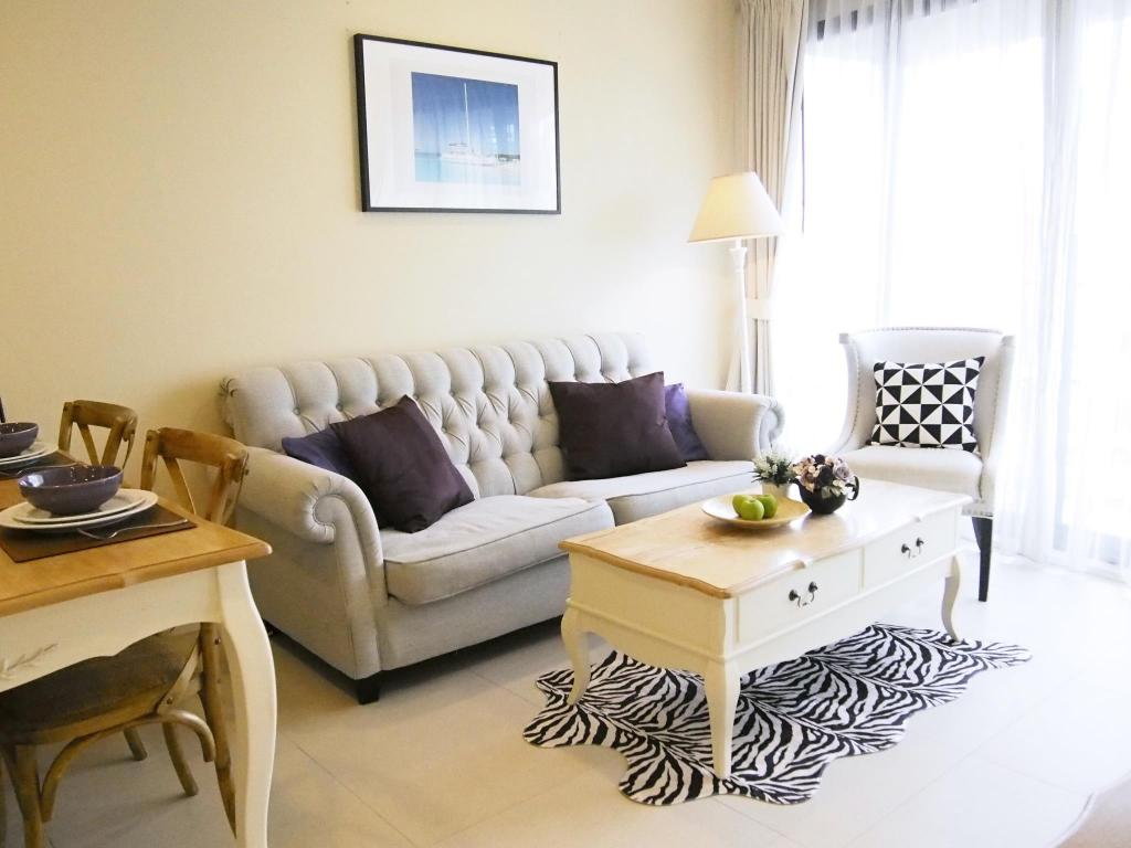 Marrakesh Hua Hin Serviced Apartment