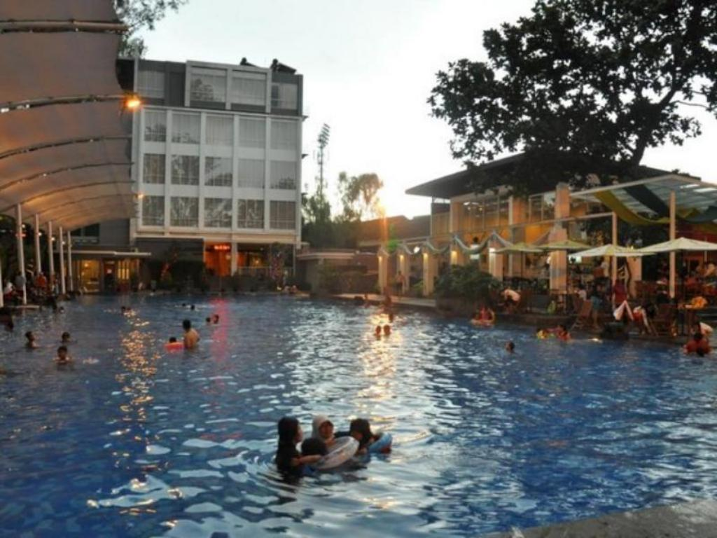 More about Oasis Siliwangi Boutique Hotel