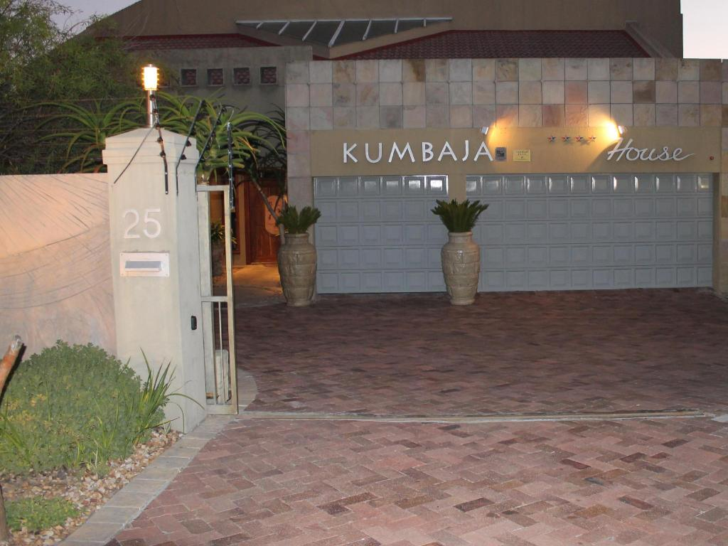 Interiér Kumbaya House West Beach Cape Town Non-Self-Catering Establishment