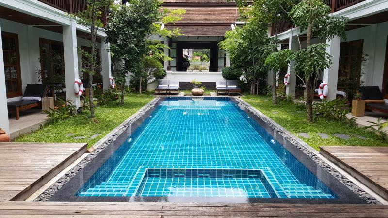 best price on le sen boutique hotel in luang prabang reviews rh agoda com