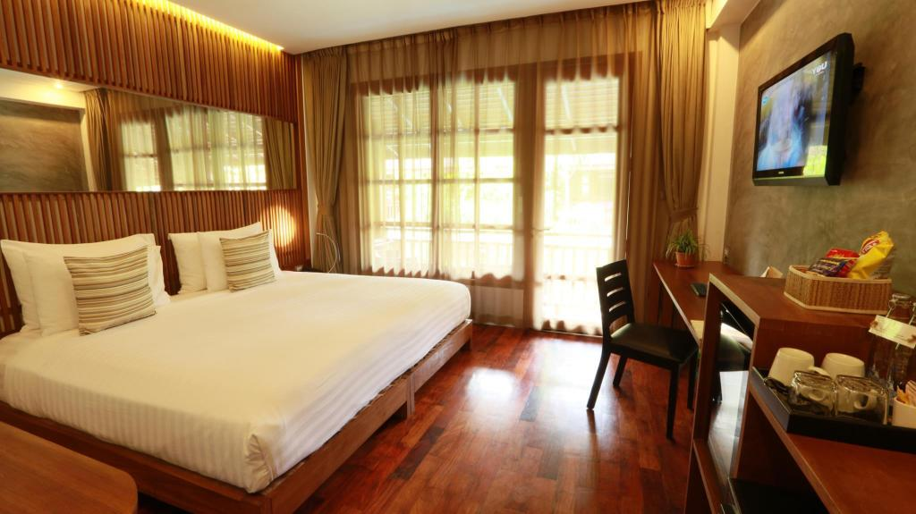 Deluxe Double or Twin Room Le Sen Boutique Hotel