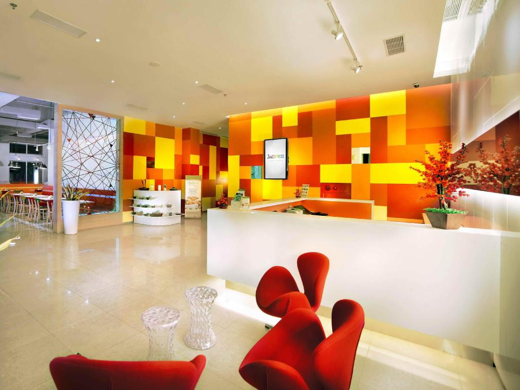Zuri Express Lippo Cikarang Hotel In Indonesia Room Deals