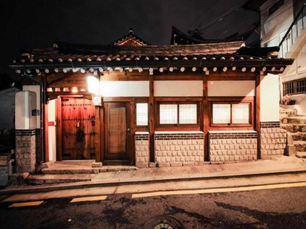 More about Bukchonmaru Hanok Guesthouse
