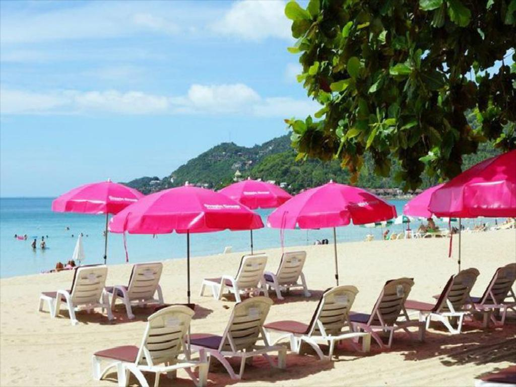 Best price on bhundhari chaweng beach resort koh samui in samui reviews for Hotels koh samui