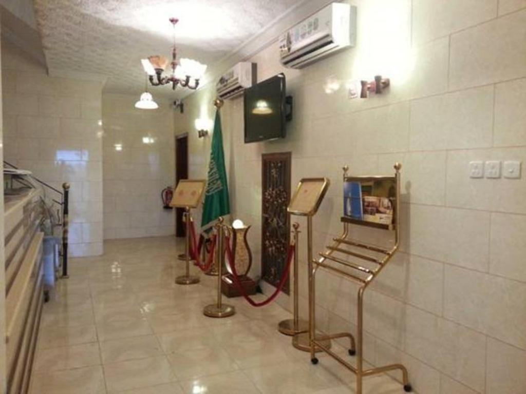 Foyer Al Qaswaa Apartment 3