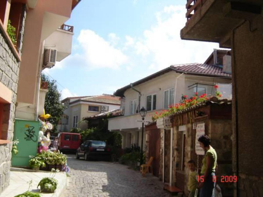 Apartment Old Town Sozopol