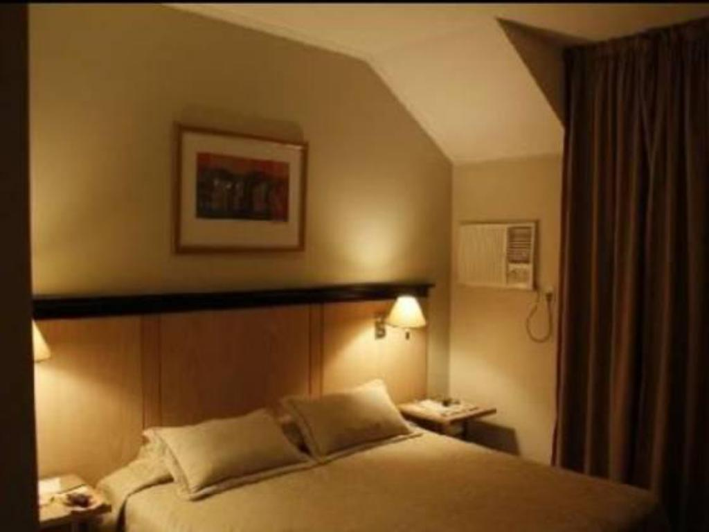 Standard Double or Twin Room Argentino Hotel