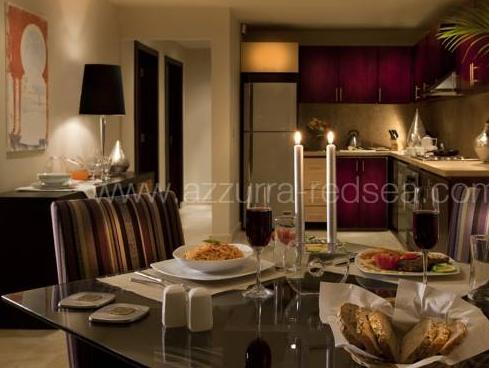 Suite con 2 Habitaciones (2 Bedroom Suite)
