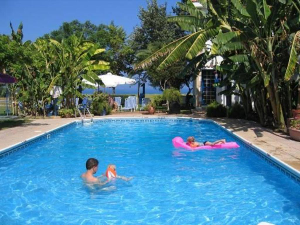 Piscina Bay View Hotel Apartments