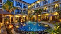 Suris Boutique Hotel