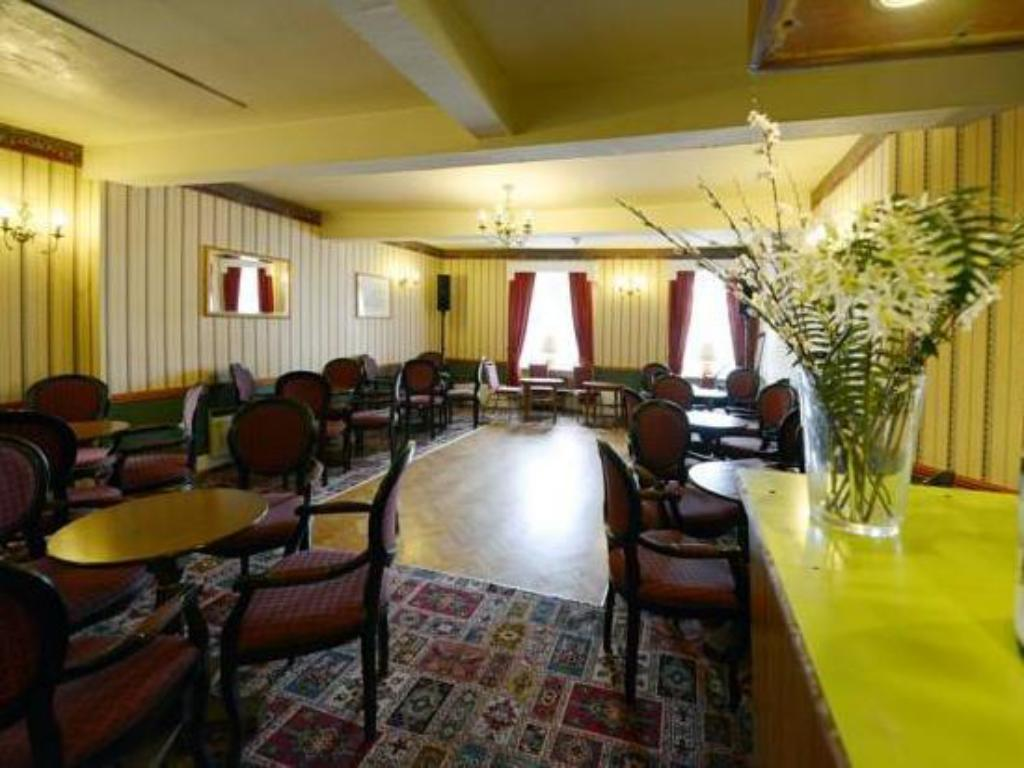Restaurant Breadalbane Arms Hotel