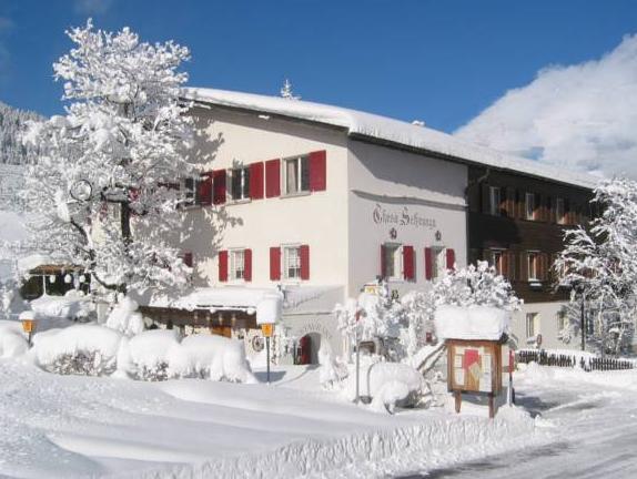 226 Projekte in der Nhe von Klosters-Serneus in - Wemakeit