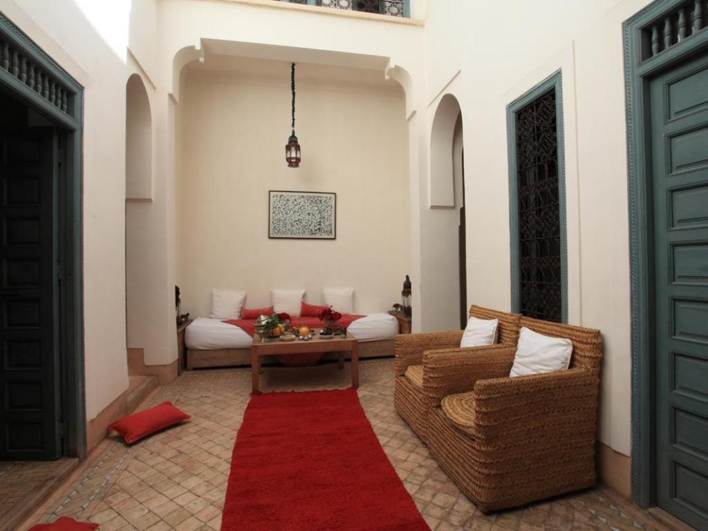 More about Dar Aicha Guest House