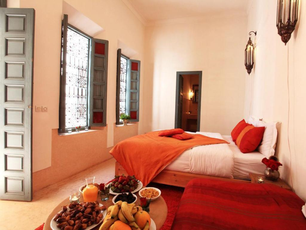 Superior Double Room - Guestroom Dar Aicha Guest House