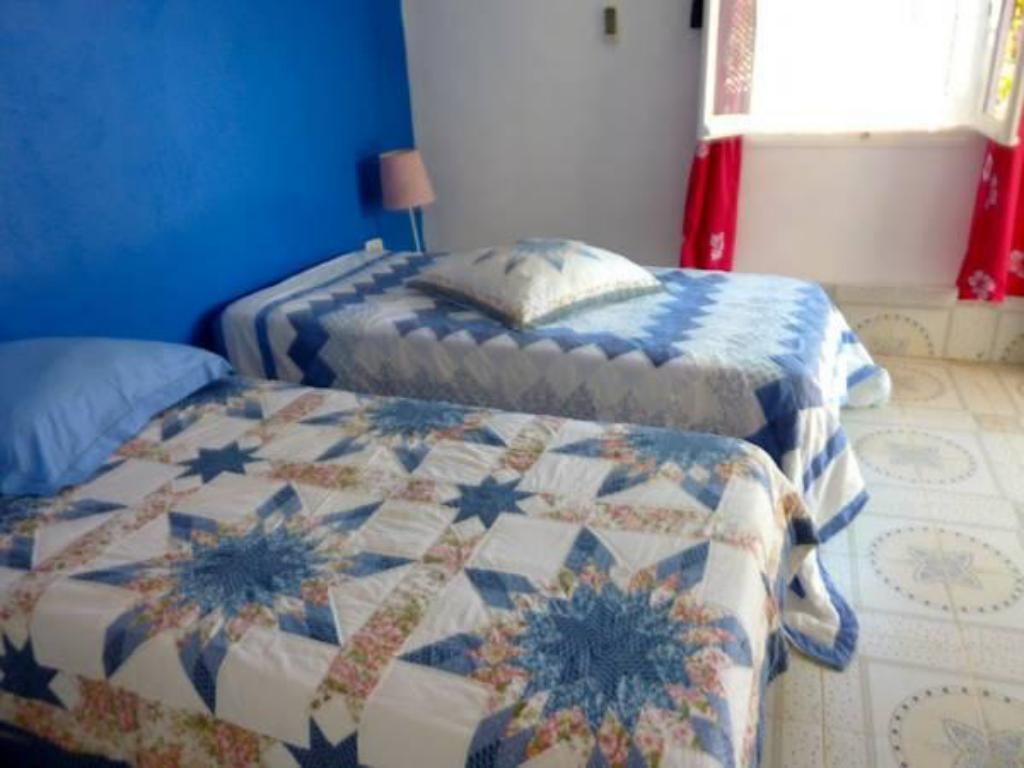 Lagon Double Room