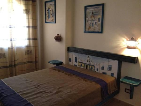 Sidi Bou Saïd Double Room with Bathroom