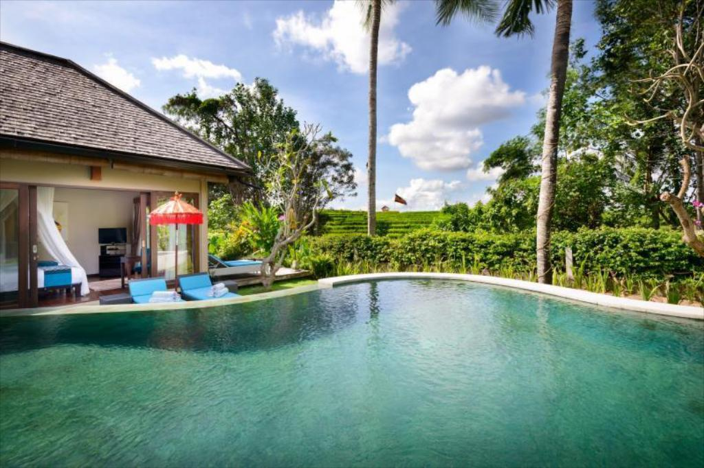 Kubu Bidadari Villa Bali Offers Free Cancellation 2021 Price Lists Reviews