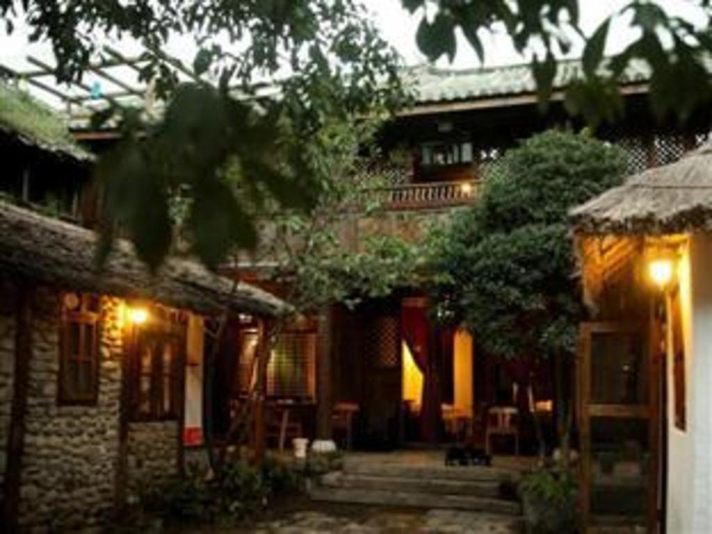 Dali Jade Garden Inn in China - Room Deals, Photos & Reviews