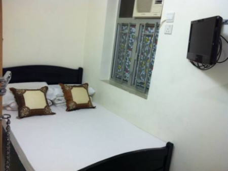 Double Room Hung Fai Guest House