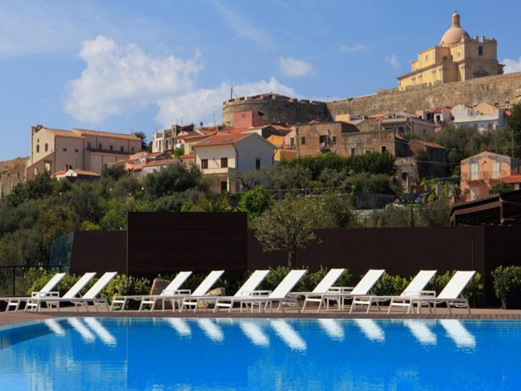 Eolian Milazzo Hotel in Italy - Room Deals, Photos & Reviews
