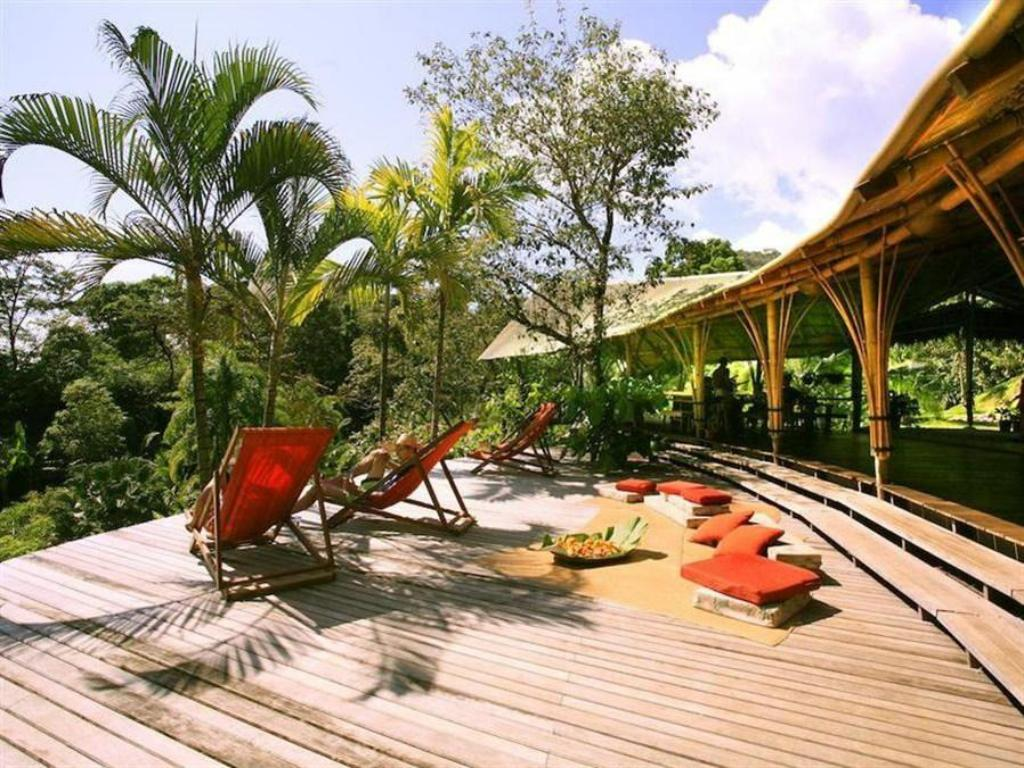 Finca Exotica Eco Lodge