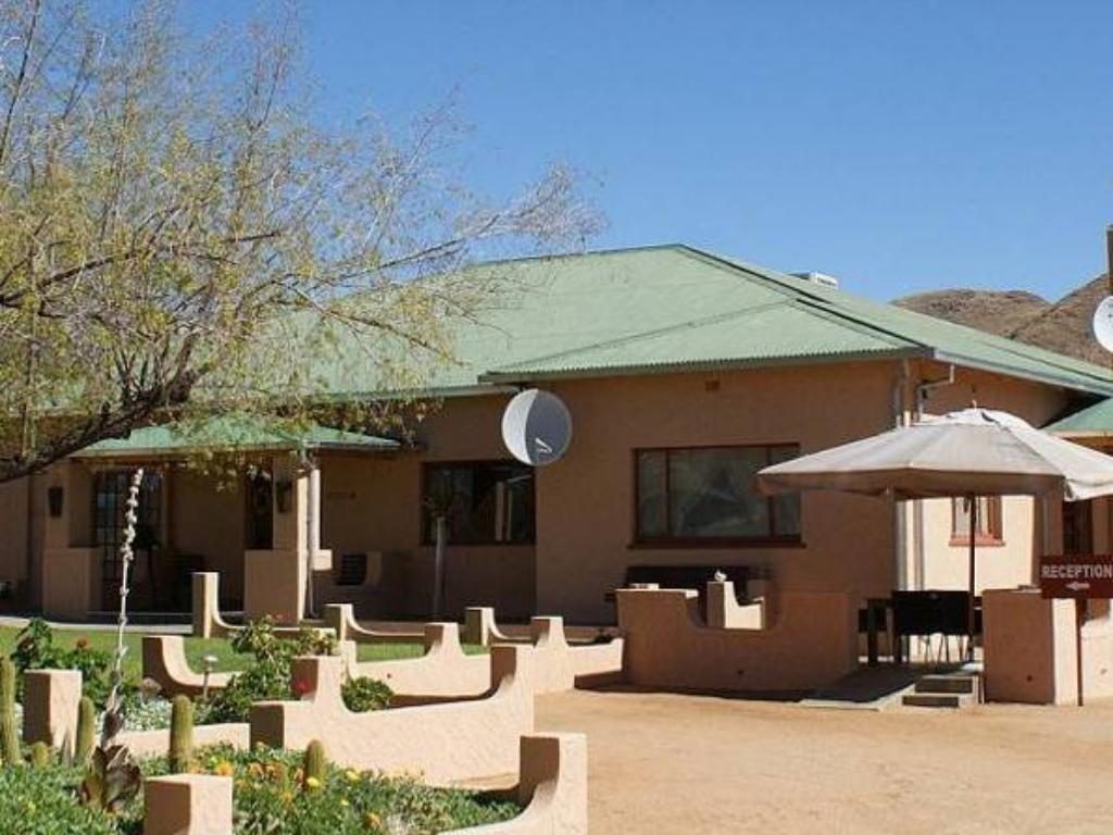 More about Goibib Mountain Lodge