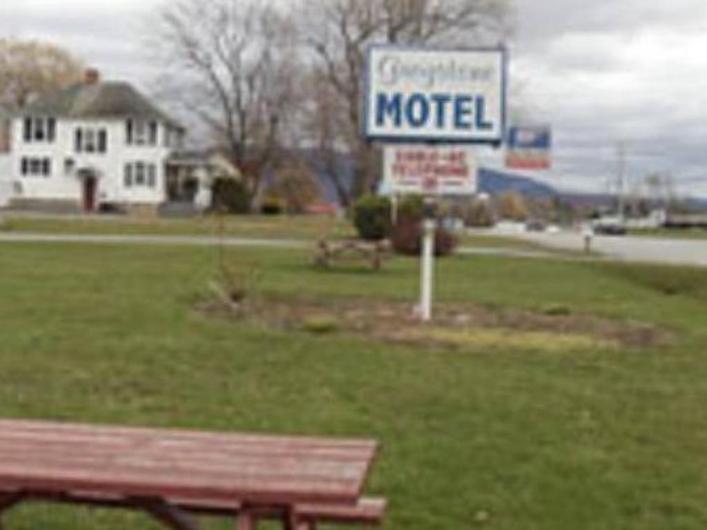 Greystone Motel See More Photos Surrounding Environment