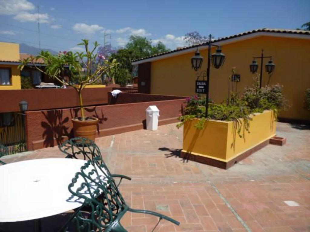 More about Hacienda La Noria