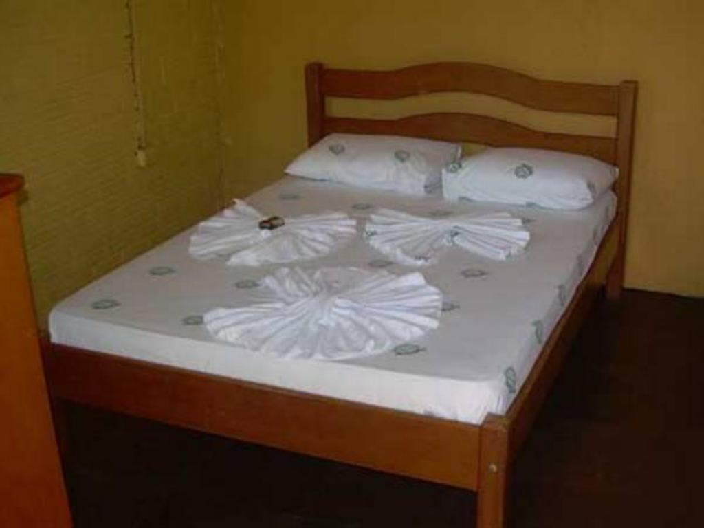 Double Room Hotel Iracema Falls