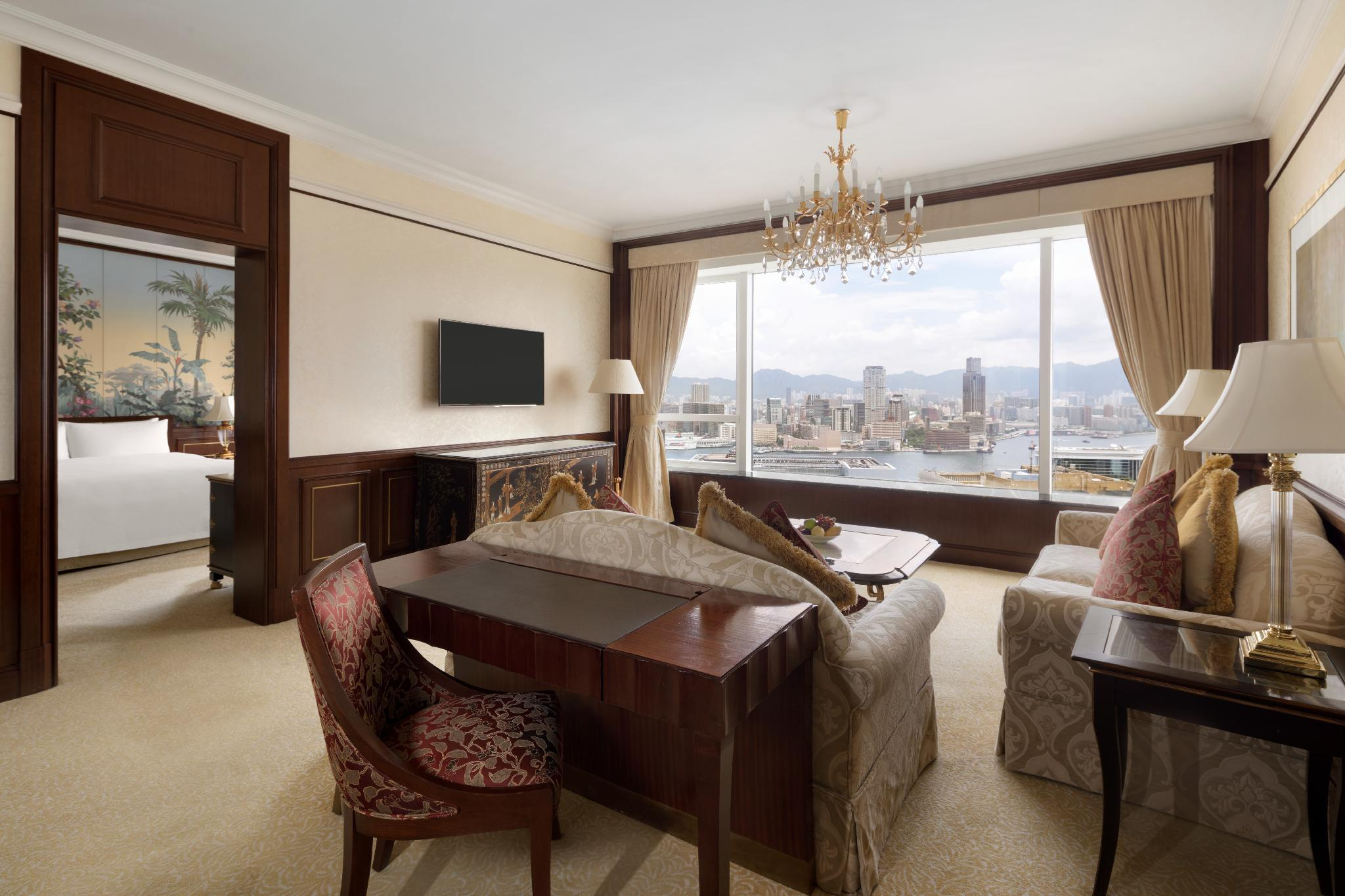 Harbour View Suite