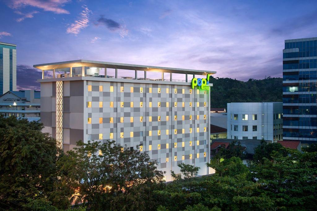 Best Price On Pop Hotel Pemuda Semarang In Semarang Reviews