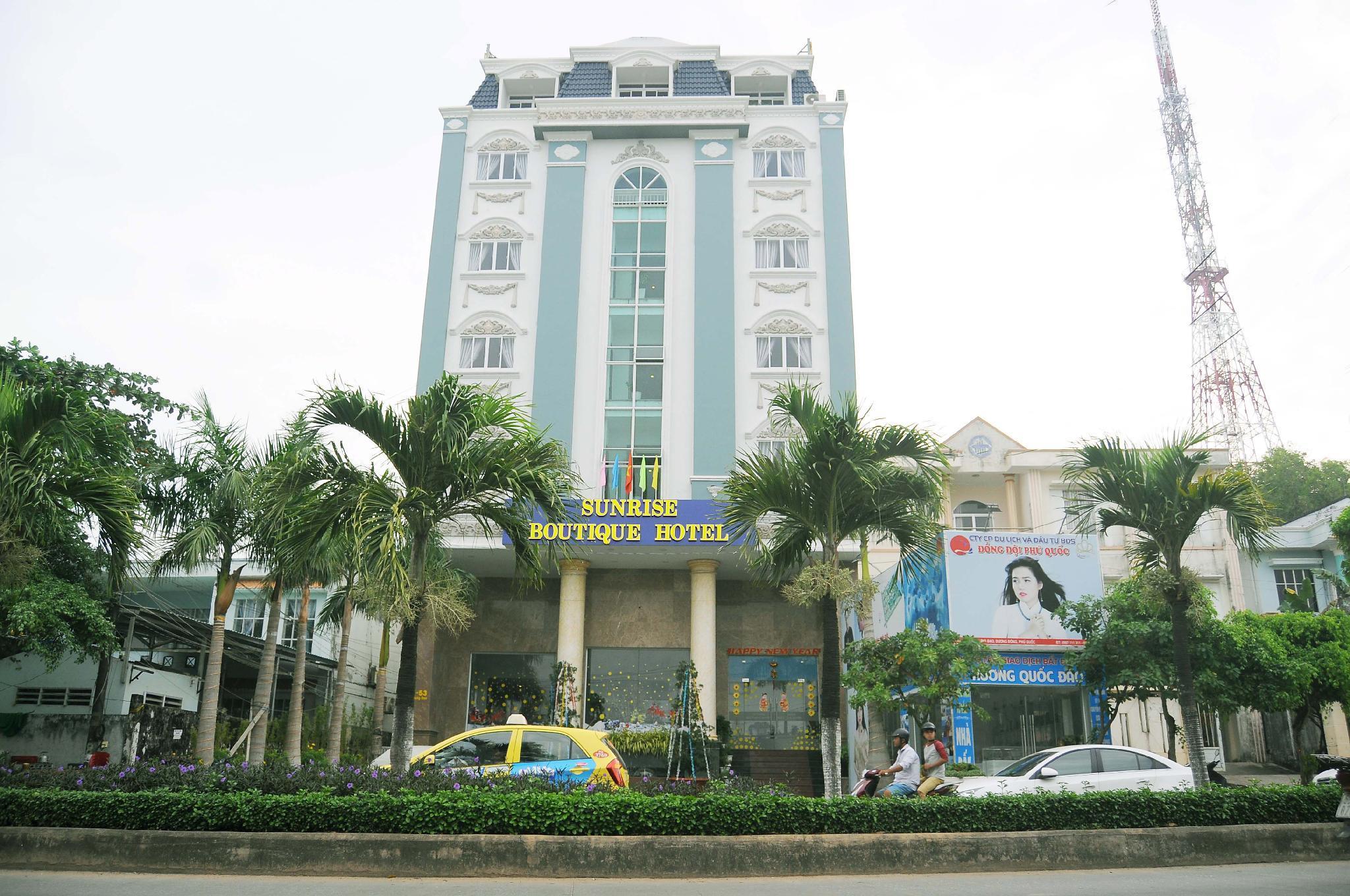 Khách Sạn Sunrise Boutique Phú Quốc   Đảo Phú Quốc ƯU ĐÃI CẬP NHẬT NĂM 2020 610842 ₫, Ảnh HD & Nhận Xét