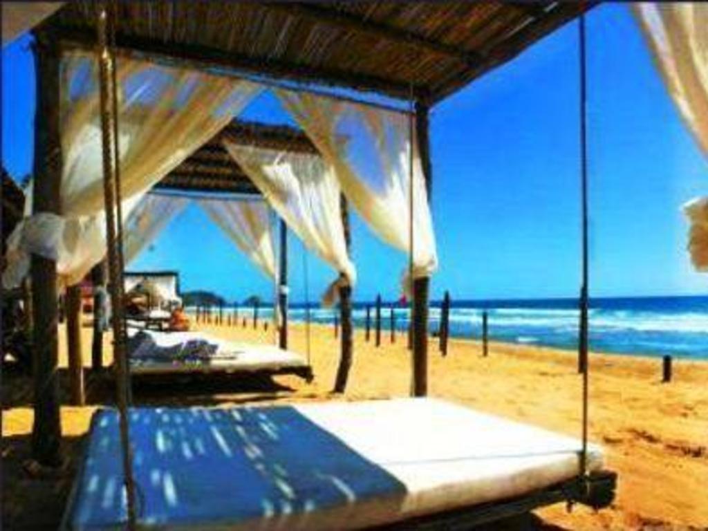 Hotel Nude, Zipolite, Mexico - Booking.com