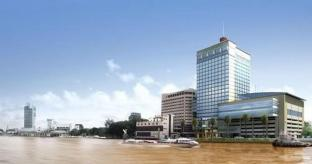 Kingwood Hotel Sibu
