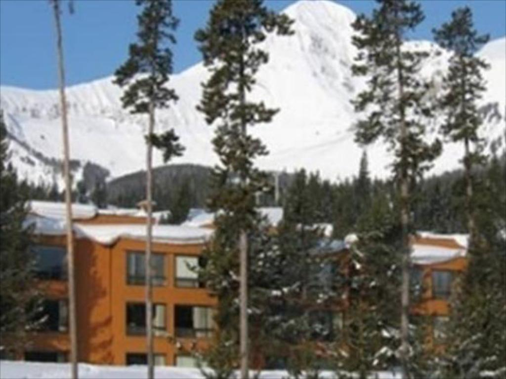 Huntley Lodge at Big Sky Resort