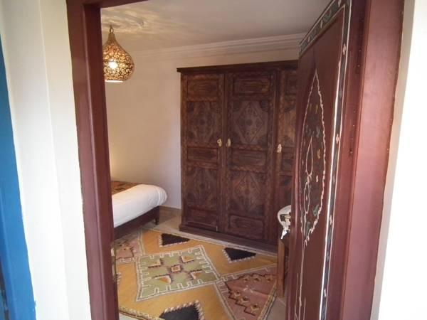 Ait Iguidi One-Bedroom Apartment (2 Adults)