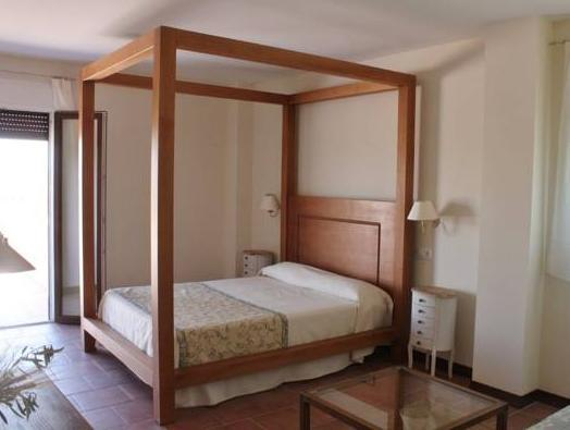 Suite with Terrace - Double Bed