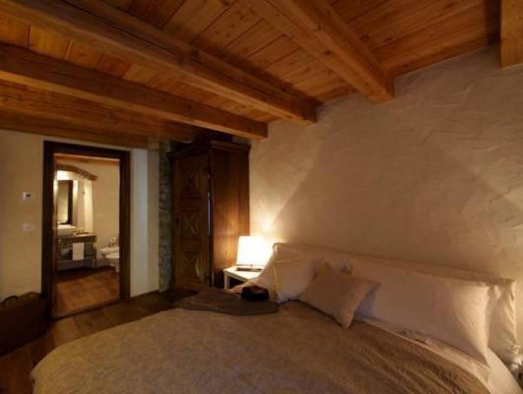Chambre D Hote Val D Aoste Italie