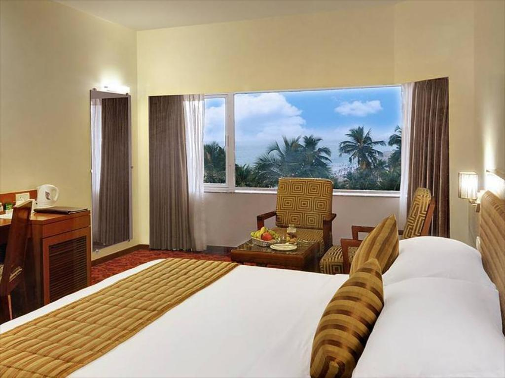 Sea Princess Hotel in Mumbai - Room Deals, Photos & Reviews
