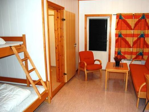 Economy Familienzimmer (2 Erwachsene + 2 Kinder) (Economy Family Room (2 Adults + 2 Children))