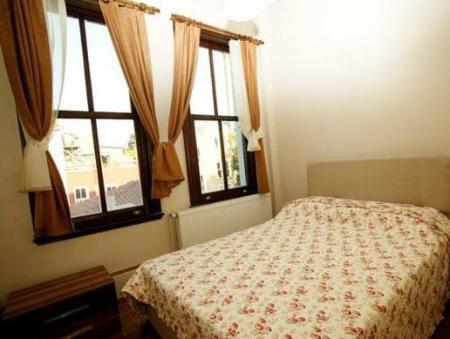 Two-Bedroom Apartment Hanzade Ortakoy Apart
