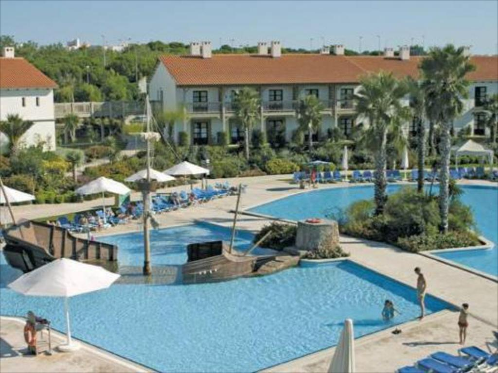PortAventura® Resort - Includes PortAventura Park Tickets, Vila-seca, (Salou, Espagne) - Tarifs ...