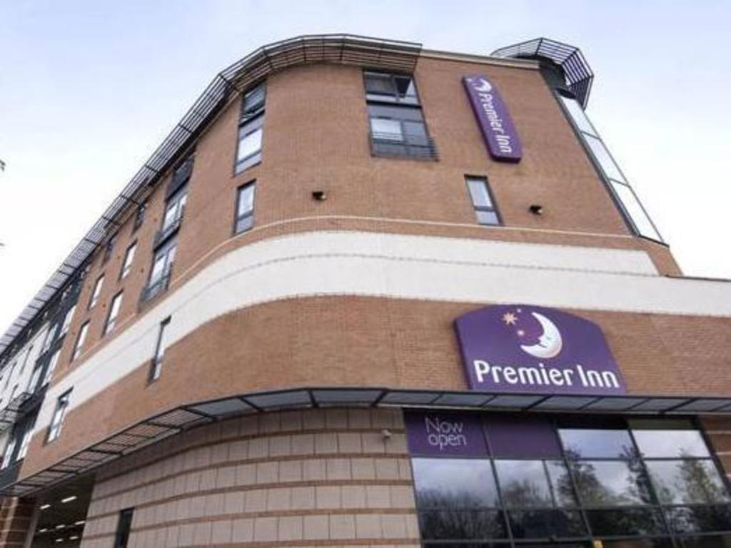 c373cbc898e Best Price on Premier Inn Solihull Town Centre in Birmingham + Reviews!